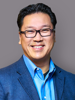 Howard Chung, VP of John L. Scott Real Estate Affiliates | Photo