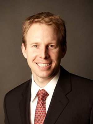 Jon Hunter, Vice President of Residential Success | Photo
