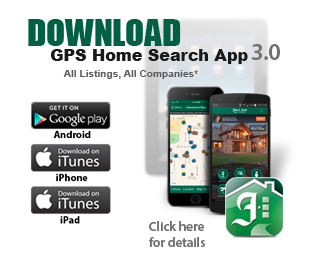 Download the John L. Scott GPS Home Search App