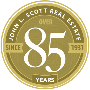 John L. Scott Real Estate since 1931 | Over 85 years