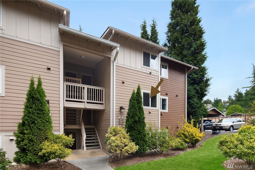 14014 Ne 181st Place Unit D204 Woodinville Wa 98072